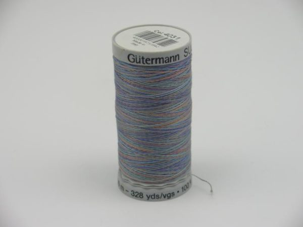 Gutermann Cotton 30 colore 4031