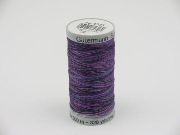 Gutermann Cotton 30 colore 4033