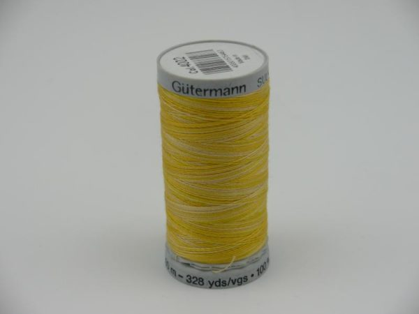Gutermann Cotton 30 colore 4002