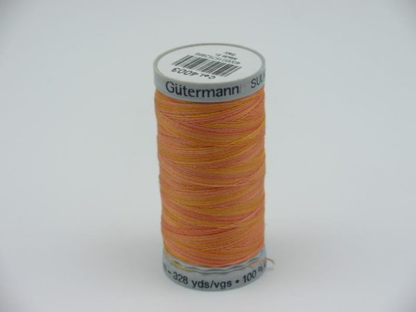 Gutermann Cotton 30 colore 4003