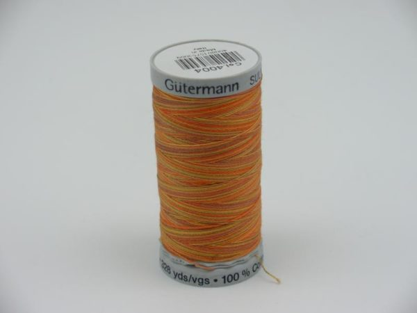 Gutermann Cotton 30 colore 4004