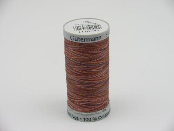 Gutermann Cotton 30 colore 4011