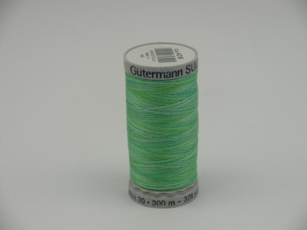 Gutermann Cotton 30 colore 4015