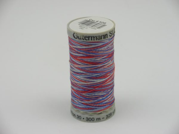 Gutermann Cotton 30 colore 4105