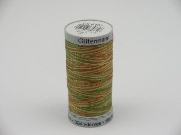 Gutermann Cotton 30 colore 4107