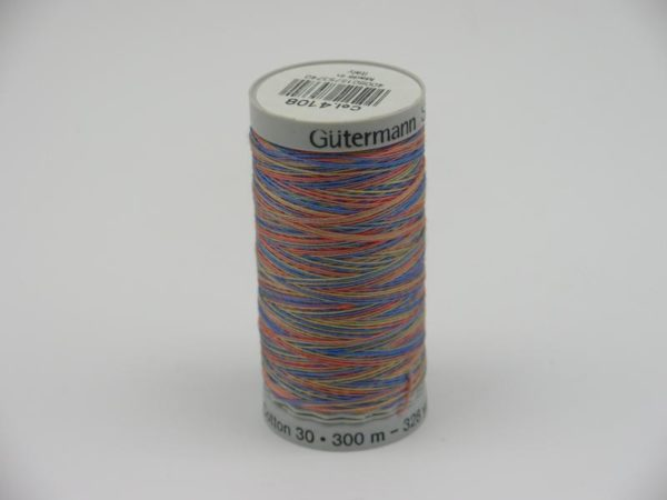 Gutermann Cotton 30 colore 4108