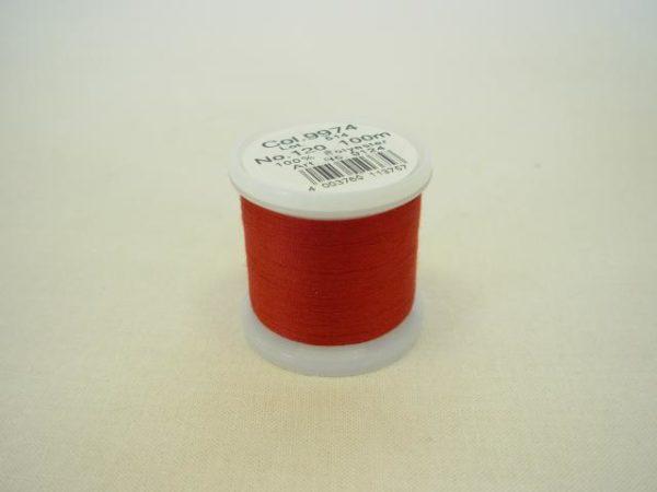 Madeira Aerofil colore 9974