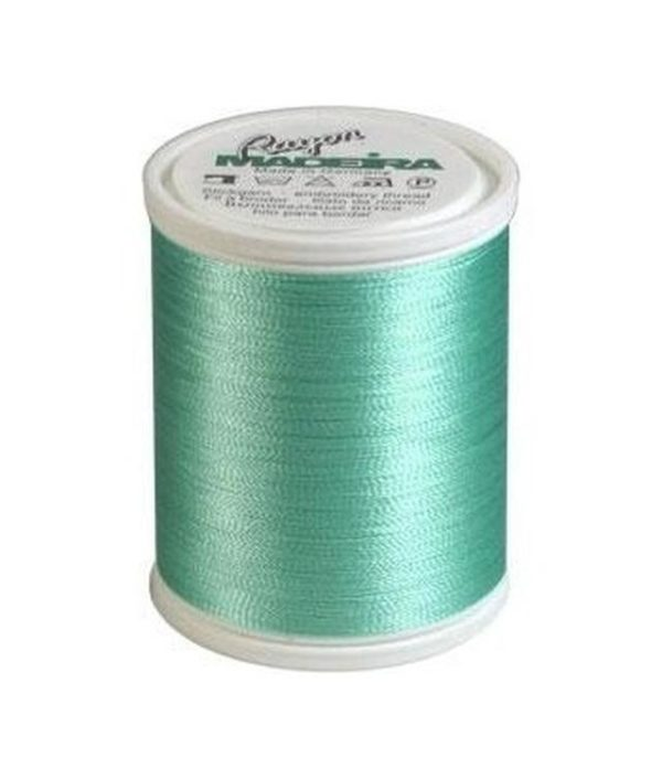 Madeira Rayon colore 1045