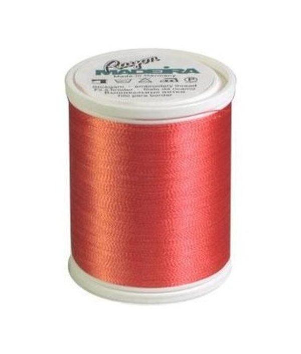 Madeira Rayon colore 1107
