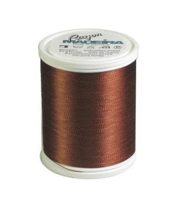Madeira Rayon colore 1158