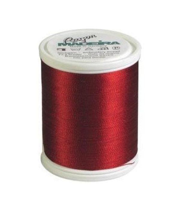 Madeira Rayon colore 1181