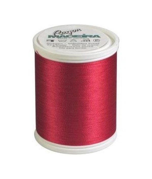 Madeira Rayon colore 1186