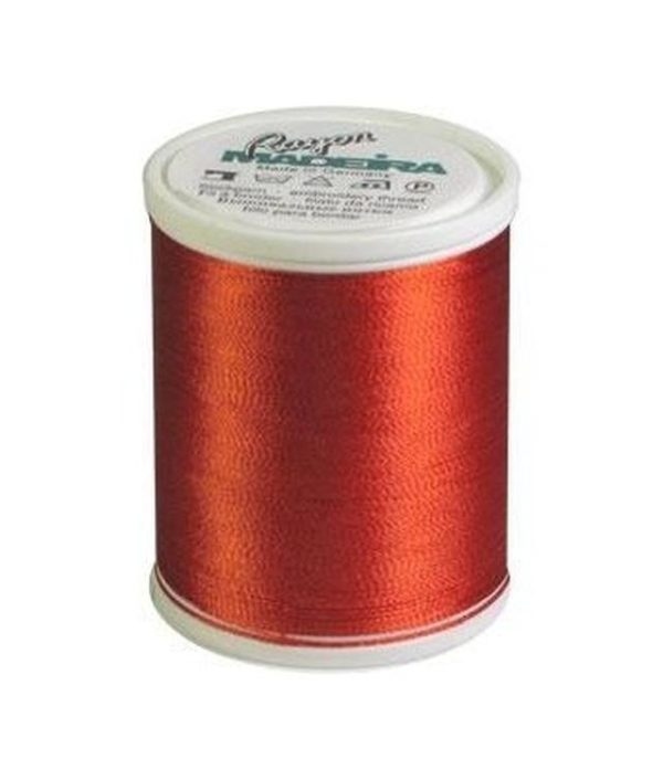 Madeira Rayon colore 1221