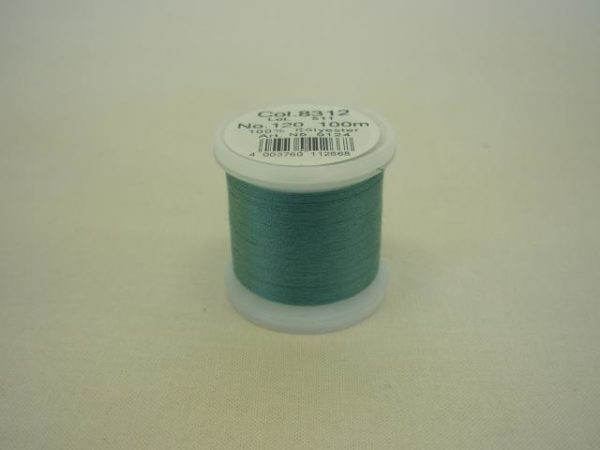 Madeira Aerofil colore 8312