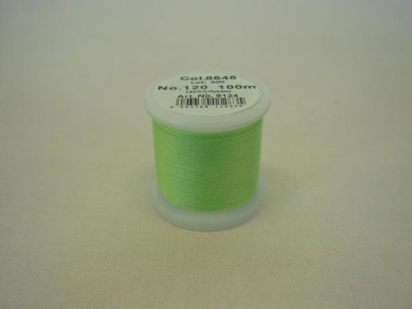 Madeira Aerofil colore 8648