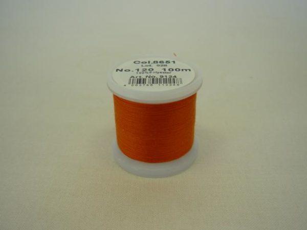 Madeira Aerofil colore 8651