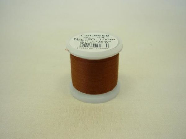 Madeira Aerofil colore 8658
