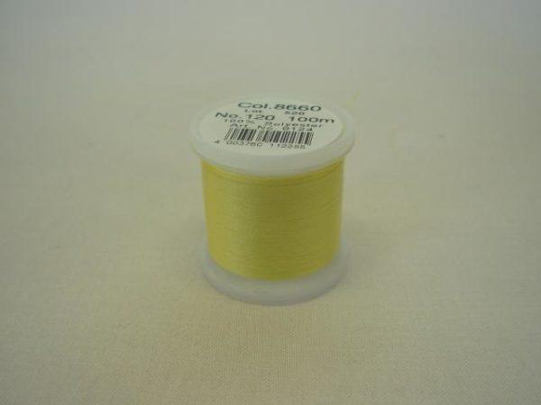 Madeira Aerofil colore 8660