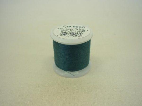 Madeira Aerofil colore 8690