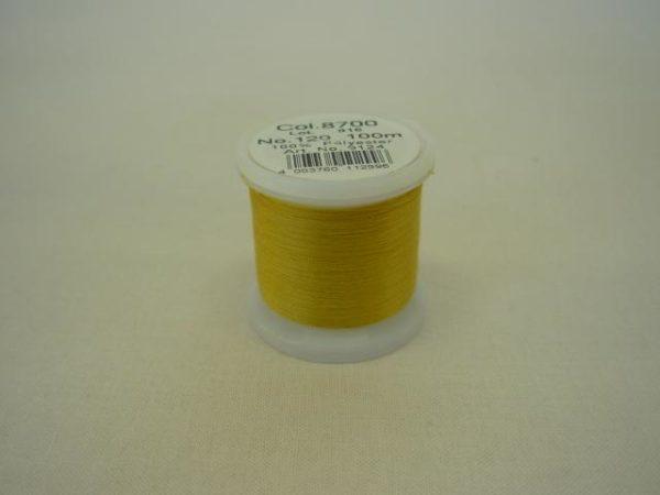 Madeira Aerofil colore 8700