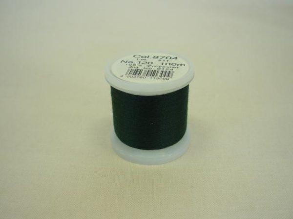 Madeira Aerofil colore 8704