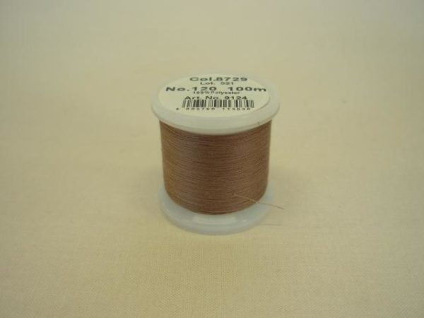 Madeira aerofil colore 8729