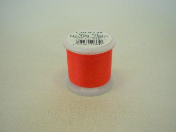 Madeira Aerofil colore 8734
