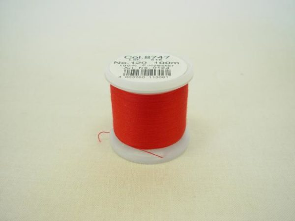 Madeira Aerofil colore 8747