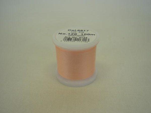 Madeira Aerofil colore 8817