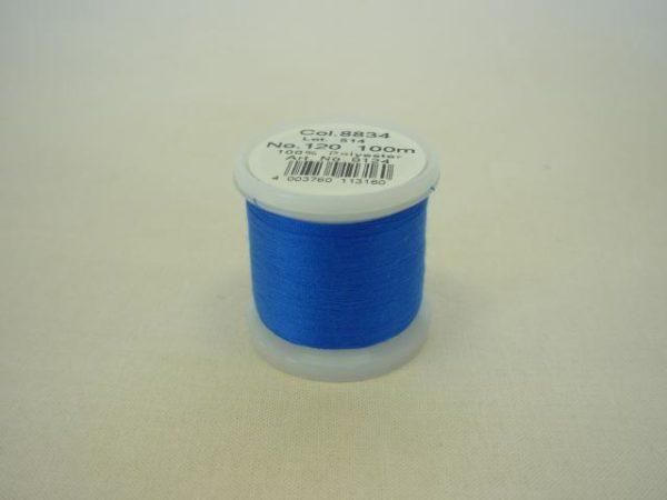 Madeira Aerofil colore 8834