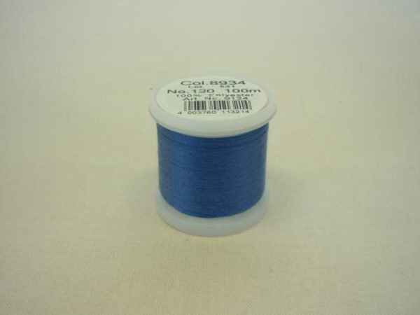 Madeira Aerofil colore 8934