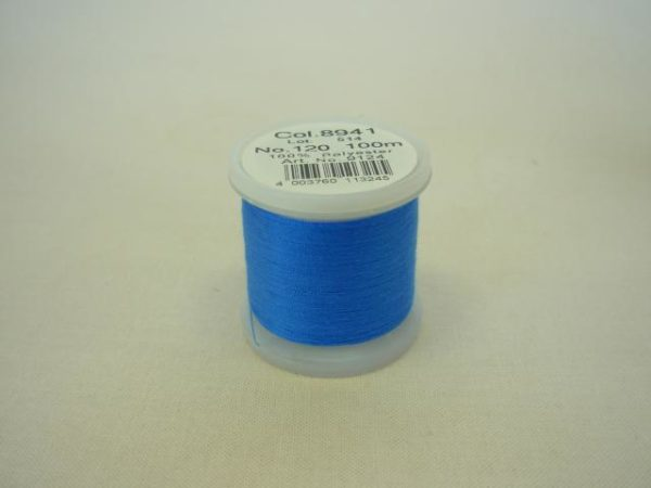 Madeira Aerofil colore 8941