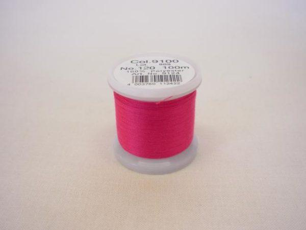 Madeira Aerofil colore 9100