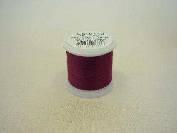 Madeira Aerofil colore 9110