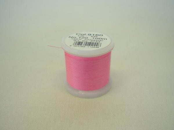 Madeira Aerofil colore 9160