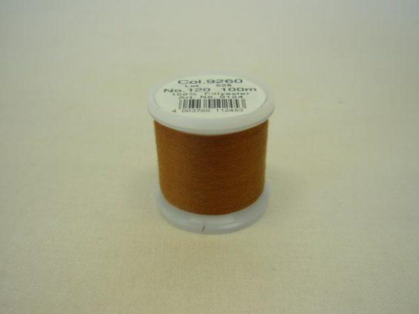 Madeira Aerofil colore 9260