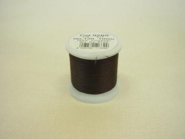 Madeira Aerofil colore 9289