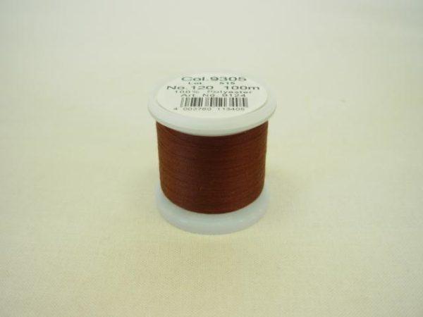 Madeira Aerofil colore 9305