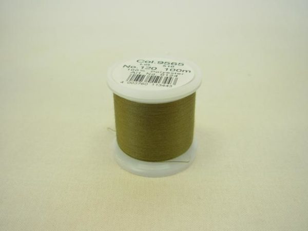 Madeira Aerofil colore 9565