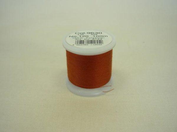 Madeira Aerofil colore 9630