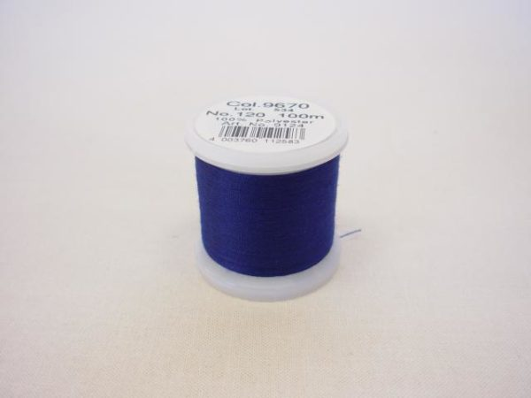 Madeira Aerofil colore 9670