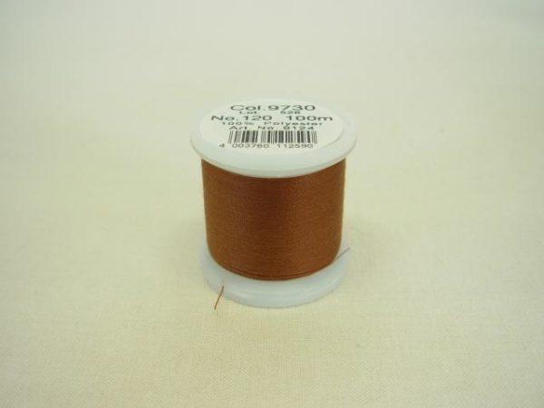 Madeira Aerofil colore 9730
