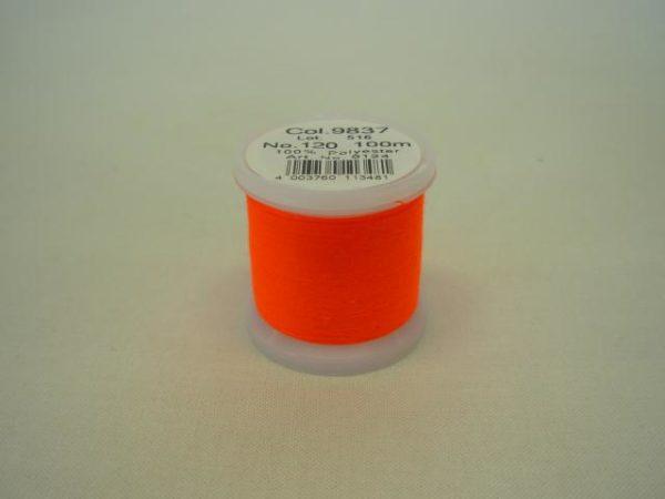 Madeira Aerofil colore 9837