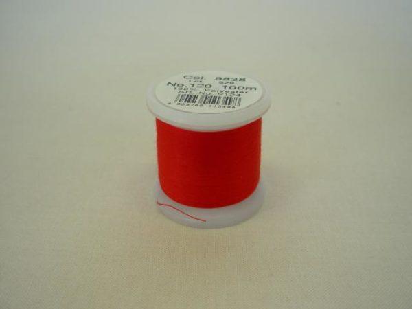 Madeira Aerofil colore 9838