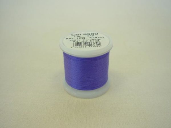 Madeira Aerofil colore 9930
