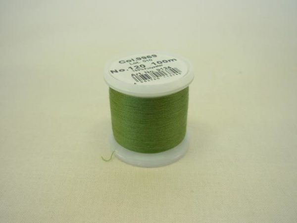 Madeira Aerofil colore 9969
