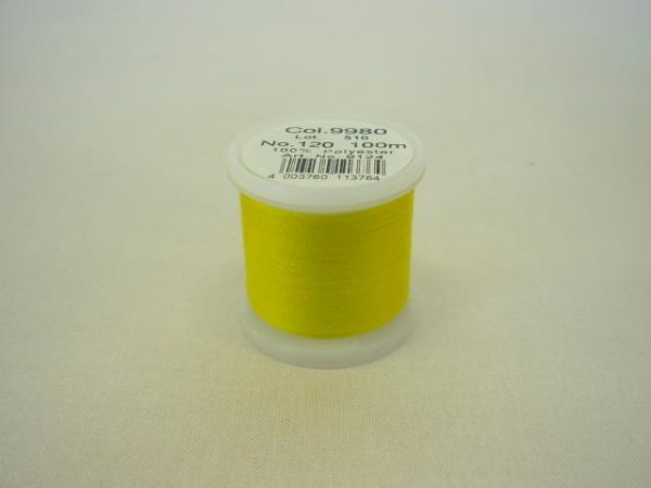 Madeira Aerofil colore 9980