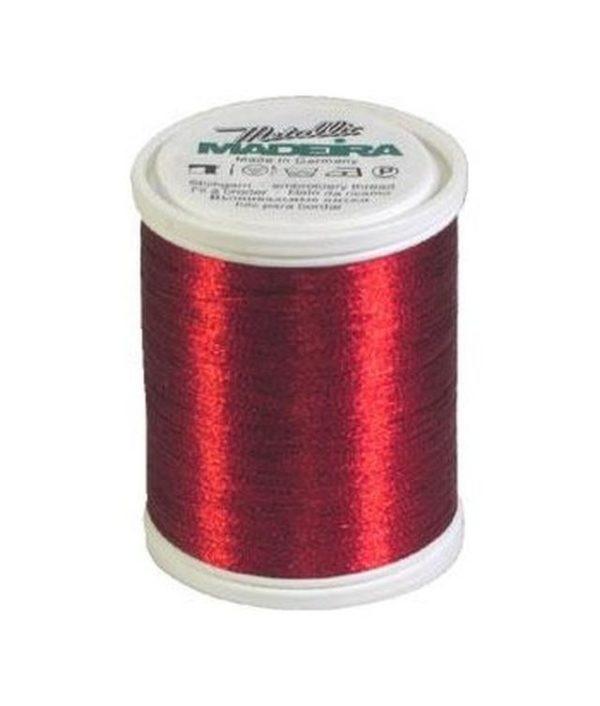 Madeira Metallic colore 315