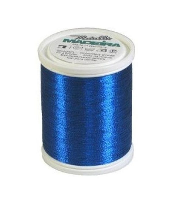 Madeira Metallic colore 338