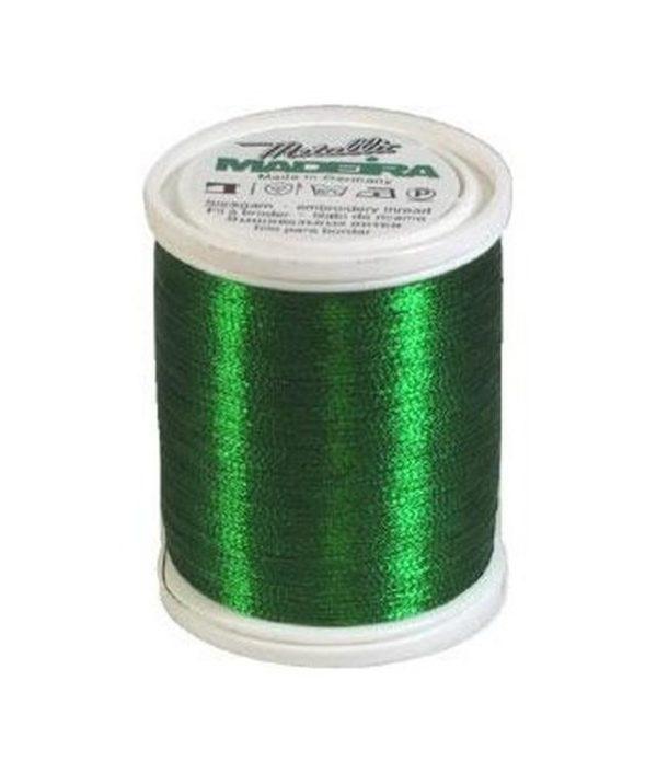 Madeira Metallic colore 358